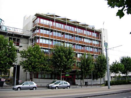 Maison de l'Habitat de Clermont-Ferrand