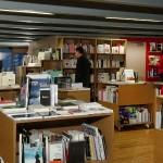La librairie du Magasin