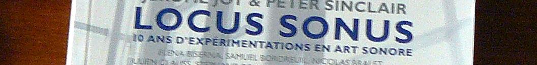 locus-sonus