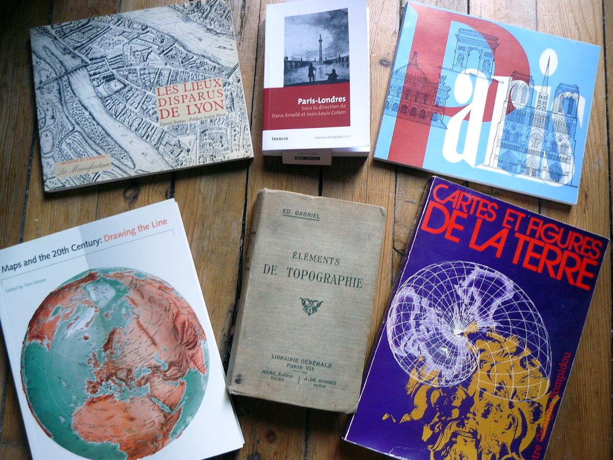 livres-sur-les-cartes