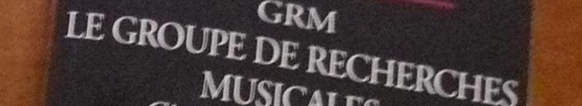 Une partie de la couverture de l'histoire du GRM