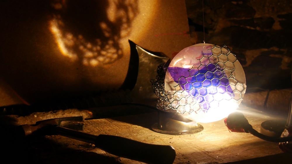 jeux de lumière transmerdunor