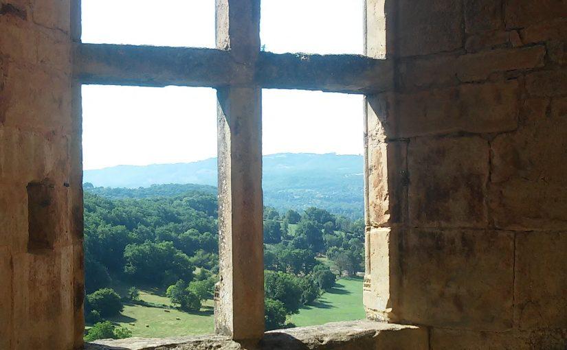 Visites de châteaux