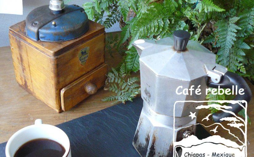Café zapatiste