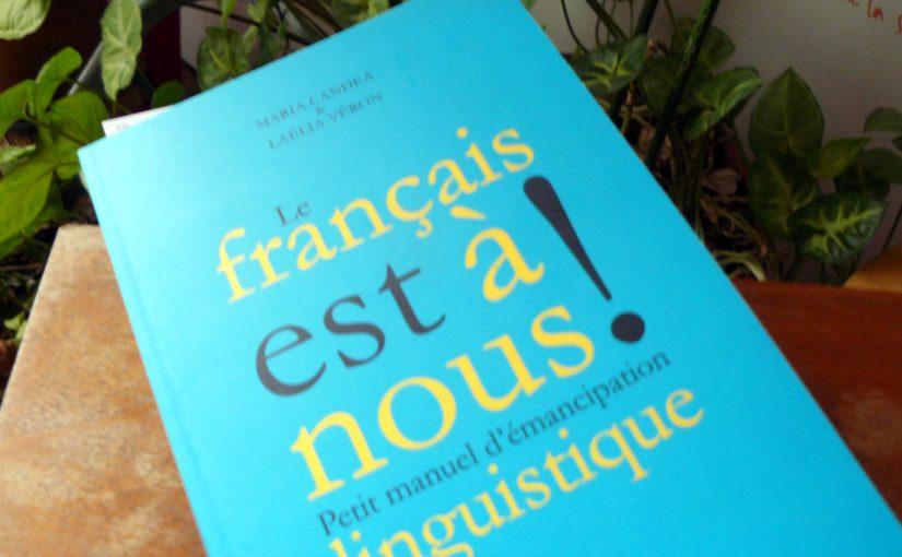 Petit manuel d'émancipation linguistique