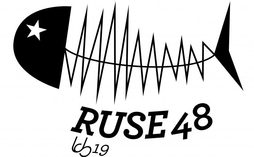"Ruse48 à<span class=""caps"">US19</span>"