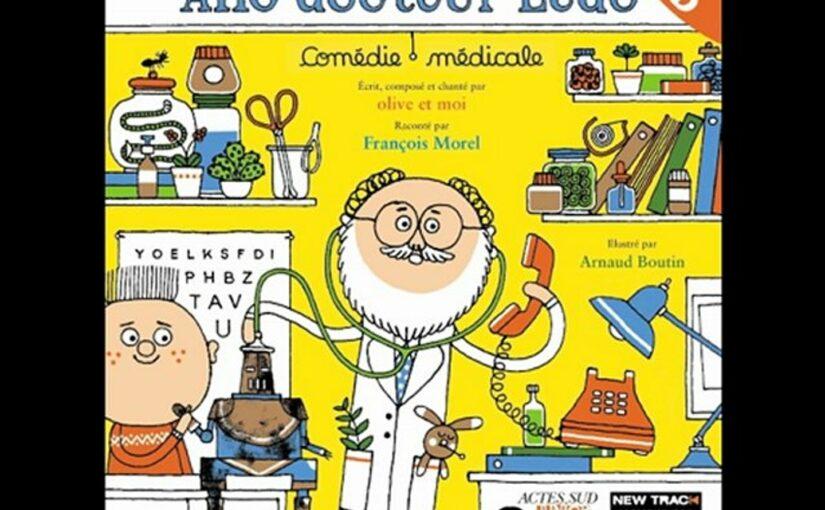 Allo, docteur Ludo!