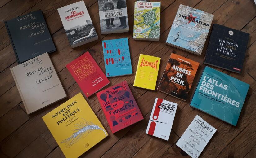 Quelques lectures